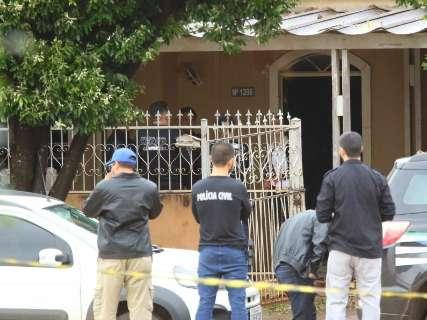Polícia coleta DNA em SP para produzir provas sobre assassinato de Kauan