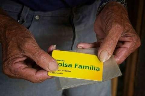 Relatório aponta indícios de fraude em 5 mil cadastros do Bolsa Família em MS