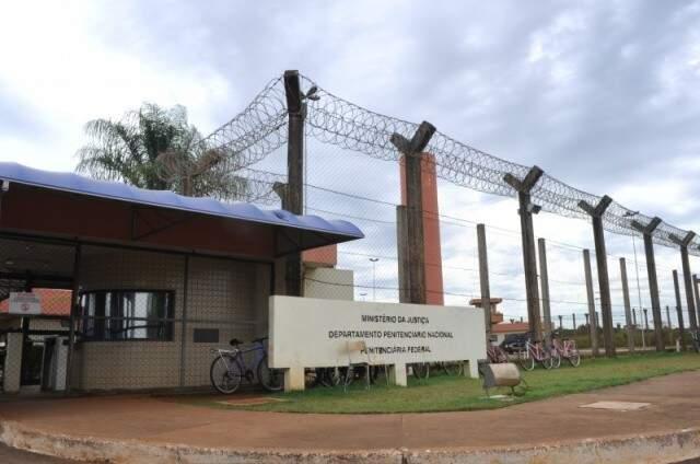 Penitenciária Federal foi inaugurada em 2006 para receber os presos mais perigosos do País. (Foto: Alcides Neto/Arquivo)
