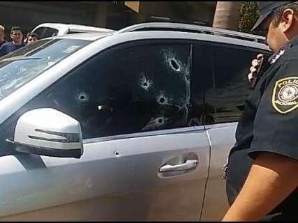 Guerra continua na fronteira e funcionário de Pavão é morto a tiros