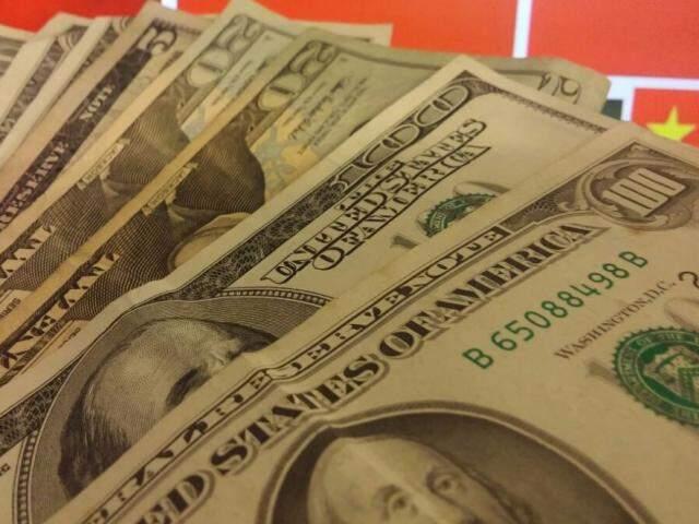 Moeda chegou a R$ 3,925 nesta quinta-feira; mercado aposta que cotação chegará a R$ 4 antes de outubro. (Foto: Fernanda Carvalho/Fotos Públicas)