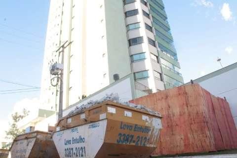 Prefeito Alcides Bernal confirma compra de apartamento luxuoso