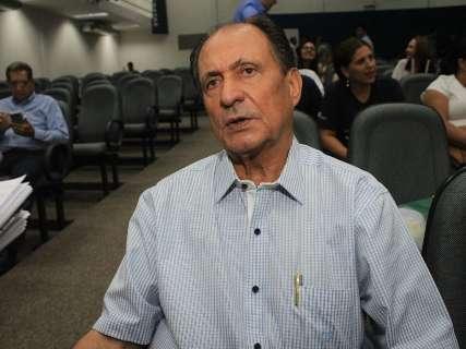 Ex-prefeito de Dourados é o novo presidente estadual do Democratas