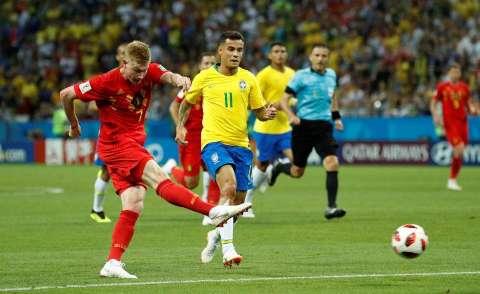 Copa do Mundo abre reta final amanhã e campeão será conhecido no domingo