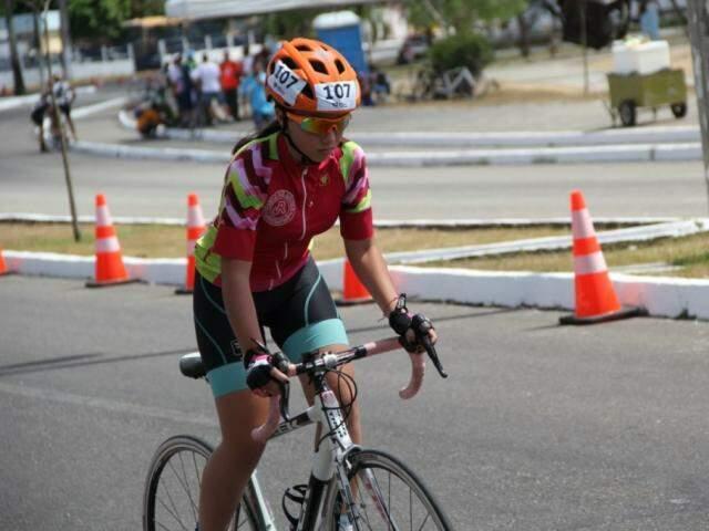 Prova de ciclismo está marcada para Jardim (Foto: Divulgação)