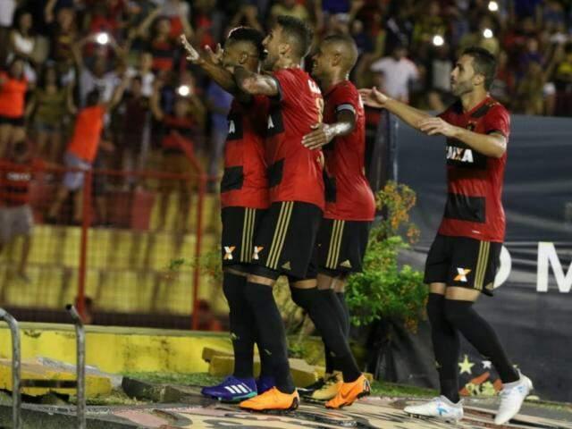 Com o placar o time foi ao quinto lugar na tabela com 14 pontos, sendo que o Atlético-MG, parou em sétimo com 13 pontos.