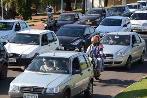 MPE quer a retomada imediata de inspeção veicular  em Campo Grande