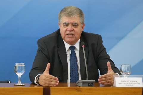 Governadores ameaçam processar Marun por oferecer emendas em troca de votos