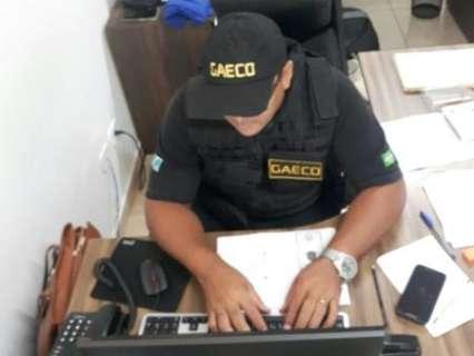 Governo diz que acompanha e apoia ação do Gaeco contra corrupção