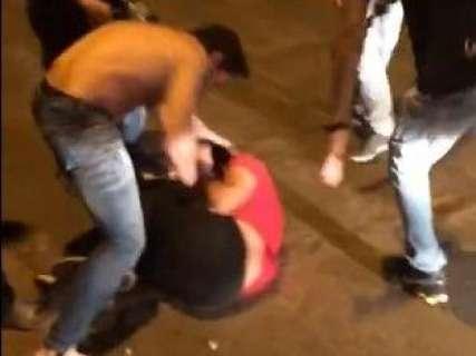Jovem espancado por 'bad boys' após festa pede indenização de R$ 120 mil