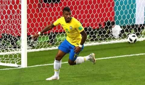 Caminho do Brasil até o hexa está recheado de campeões mundiais