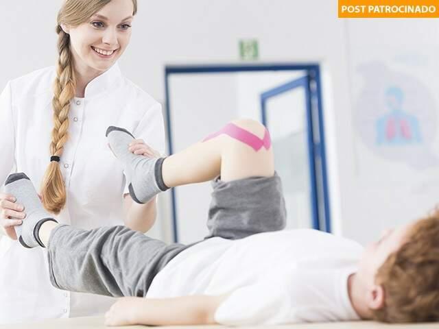 Curso de Fisioterapia é novidade na Faculdade Unigran Capital. (Foto: Divulgação)