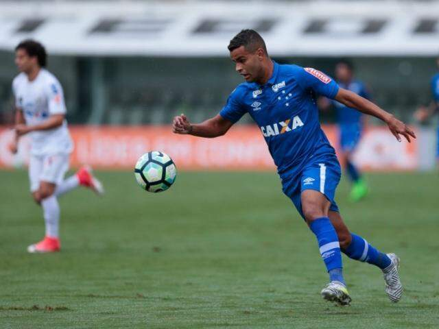 Com 9 pontos na tabela o Cruzeiro assume a liderança da Série A ao lado do Corinthias. (Foto: Site Oficial do Cruzeiro)