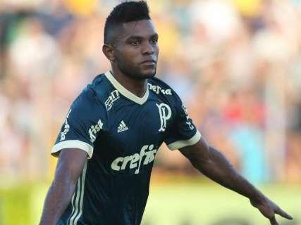 Palmeiras bate o Mirassol e segue com seis vitórias consecutivas no Paulistão