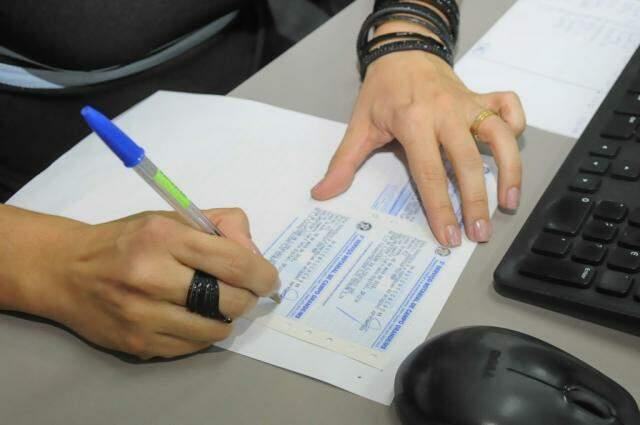 Os cartórios desjudicializam processos, com qualidade, agilidade e credibilidade. (Foto: Paulo Francis)