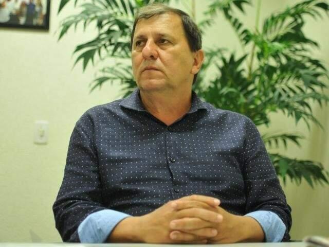 Secretário especial do Governo, Sérgio de Paula, pode ser terceira via do PSDB (Foto: Arquivo)