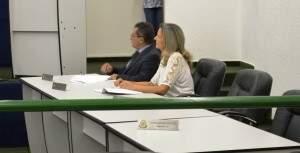 A vereadora Lucineide Friosi(PSC) foi afastada do cargo por meio de uma liminar. (Foto: Rio Pardo News)