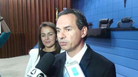 Marquinhos descarta participação de vereadores na sua administração