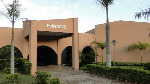 Escola Superior de Magistratura de Mato Grosso do Sul (Divulgação)