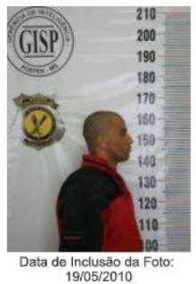 """Interceptação telefônica cita """"máfia"""" de propina dentro do Instituto Penal"""