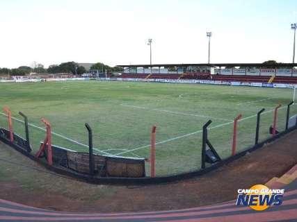 Estádio sem luz na Capital faz Comercial jogar Copa do Brasil no interior