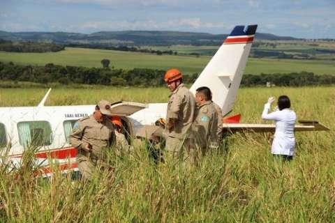 Piloto de avião fecha acordo com Luciano Huck e terá gratificação