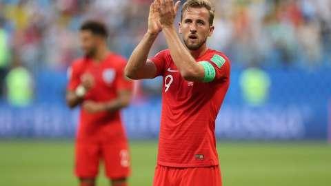 Inglaterra vence Suécia e avança para as semifinais após 28 anos
