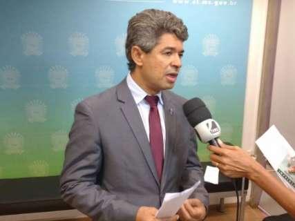 Votação definitiva da Previdência deve ocorrer esta semana, diz líder do governo