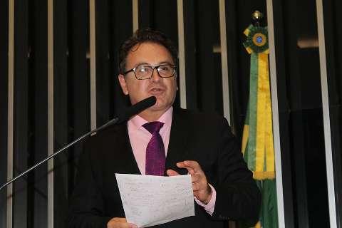 Ministro do Turismo participa de evento em Campo Grande nesta sexta