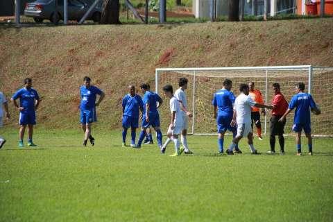 Semifinais da Copa da Madrugada agitam Rádio Clube na manhã deste domingo