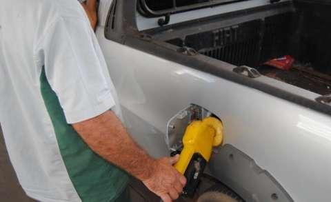 Gasolina em Três Lagoas é a terceira mais cara de MS com litro a R$ 4,19