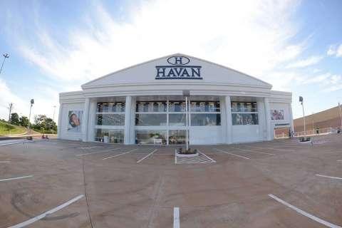 Havan lança na segunda, unidade prevista para inaugurar este ano