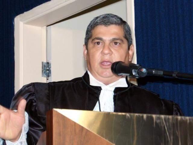 Conselheiro Waldir Neves afirma que todos os poderes devem dar sua contribuição
