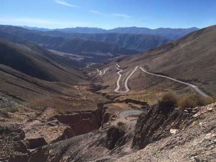 Campo Grande terá mesa de negócios da rota bioceânica com argentinos