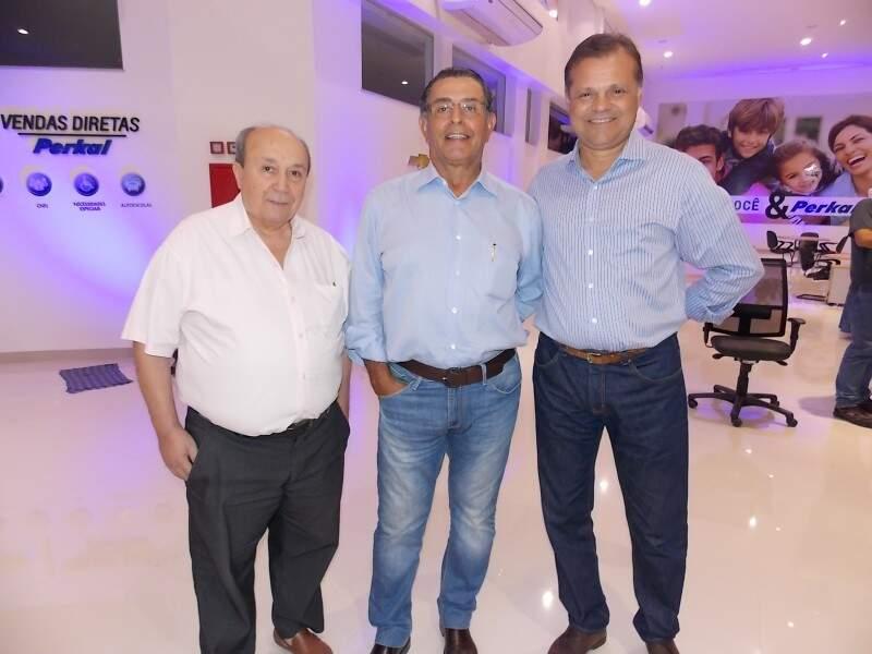 Em Mato Grosso do Sul, a marca comercializa veículos Chevrolet há 39 anos e tem outras três lojas no Estado. (Foto: Márcio Martins)