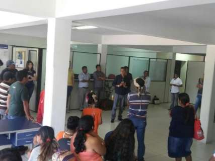 Após carta de servidores, índios apoiam novo coordenador da Funai