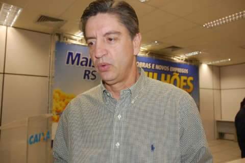 Advogado diz que ao final de processo Dagoberto será absolvido