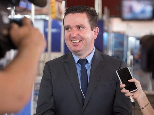 Presidente da Amas, Edmilson Verati, ressalta a importância da tecnologia no segmento (Foto: Divulgação)