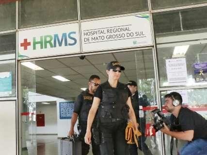 Força-tarefa aponta prejuízo de R$ 3 milhões com fraudes no HR