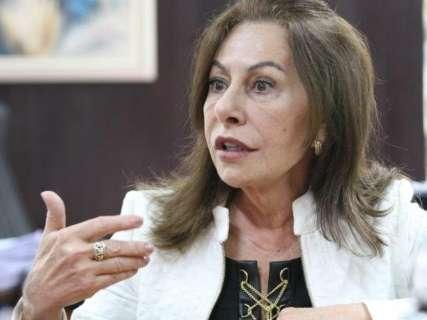 Tribunais cumprem decisão e magistrada Tânia Borges é afastada