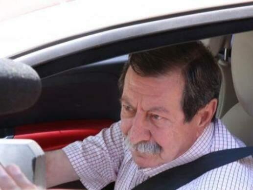 Renê Siufi, advogado de Jamil Name, vai recorrer ao STJ para livrá-lo da cadeia.