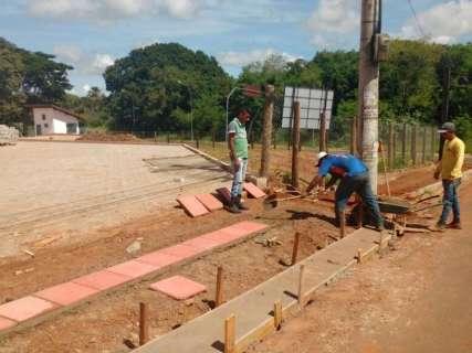 Primeiro Ecoponto começa a funcionar no fim do mês, diz prefeitura