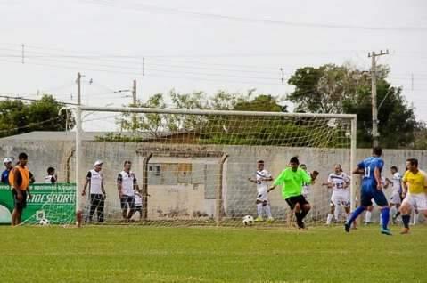 Copa Assomasul terá seis jogos em rodada decisiva em Itaquiraí