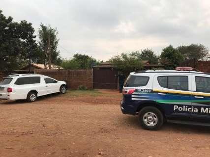 Homem é executado por pistoleiros na casa da namorada, 4ª morte na semana