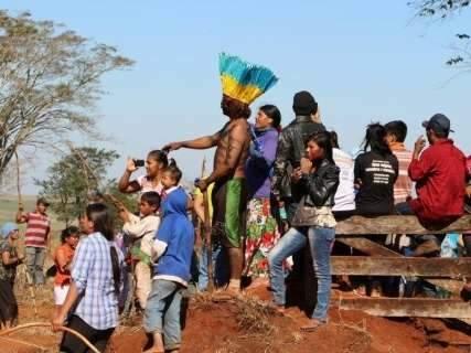 "Para lideranças indígenas, Agricultura vai ""engavetar"" demarcações"