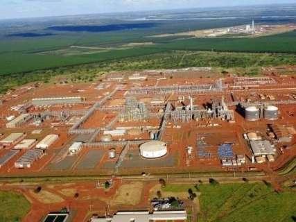 Empresas interessadas em fábrica de fertilizantes serão conhecidas no dia 23