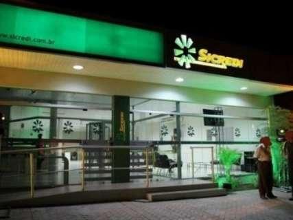 Cooperativa de crédito movimenta R$ 75 milhões em MS neste ano, alta de 39%