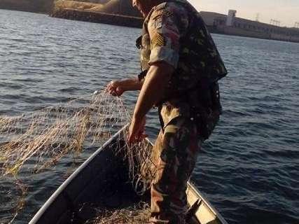 """Pesca volta amanhã nos rios de MS, já com """"meia cota"""" valendo"""