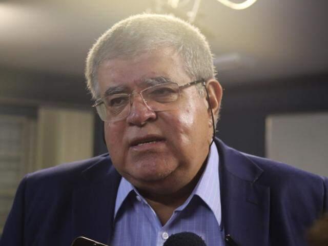 Marun avalia que, do ponto de vista econômico, medida teria efeitos catastróficos para o Brasil. (Foto: Paulo Francis)