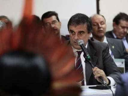 Ex-ministro de Dilma vira réu por atraso nas demarcações indígenas em MS